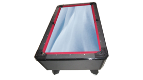 Image of a Billiards/Pool Game Table (Snow Drift Felt)