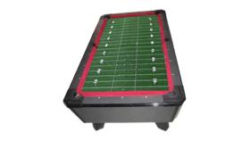Image of a Billiards/Pool Game Table (Football Felt)