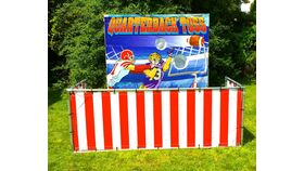 Image of a Carnival Booth #1