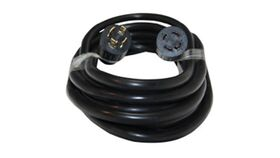 Image of a 30 Amp 4 Prong Power Cable - 100'