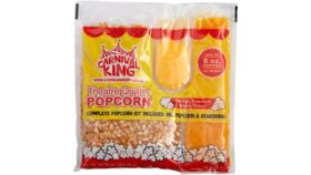 Image of a Popcorn Party Kit