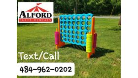 Image of a GIANT Connect 4