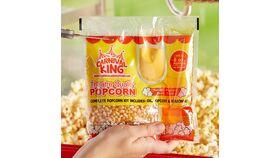 Image of a Popcorn Kit