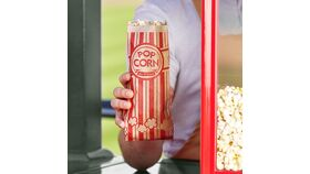 Image of a Popcorn bags/25 pack