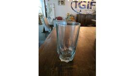 Image of a High ball glass 8 oz