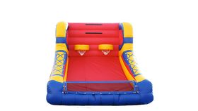 Basketball Inflatable Game image