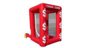 Image of a Cash Cube