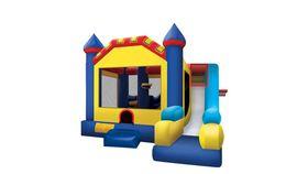 Image of a Bounce Slide Combo