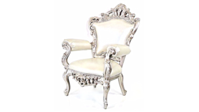 Image of a Atina - Vintage Throne Champagne