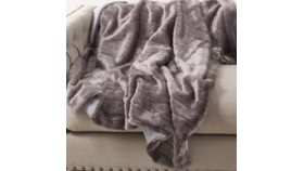 Image of a Cher - Throw Blanket