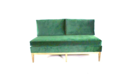 Image of a Courtney Sofa Bench