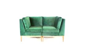Image of a Courtney Sofa- Corner