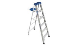 Image of a 6 foot Ladder