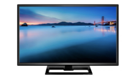 "Image of a 24"" Television"
