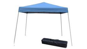 Image of a 10x10 Tent