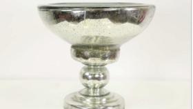 Image of a Mia - Mercury Oversized Compote