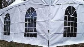 Image of a Sidewalls - with windows