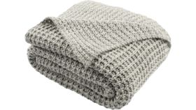 Image of a Carl Throw Blanket