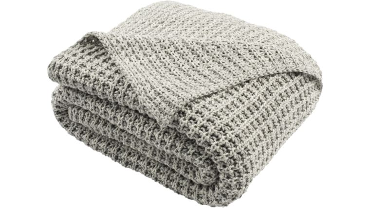 Picture of a Carl Throw Blanket