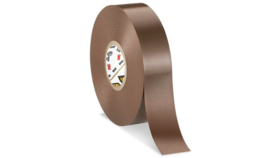 Image of a Electrical Tape - Brown