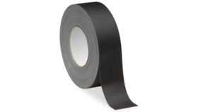 "Image of a Gaff Tape - 2"" Black"