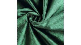 "Image of a 26"" Square Velvet Emerald Green Pillow"