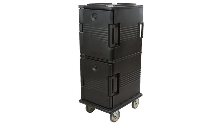 Cambro 8 Shelf - On Wheels : goodshuffle.com