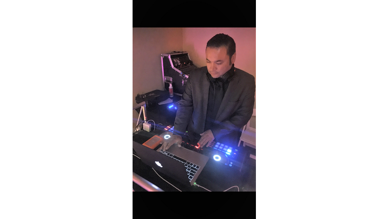 Picture of a Event DJ Services