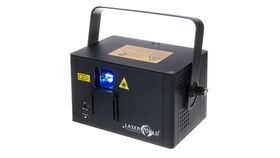 Image of a LaserWorld CS1000RGB