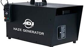 Image of a ADJ Haze Generator