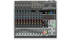 Image of a Behringer X1832 Mixer