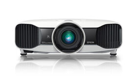 Image of a Epson H586A LCD Projector