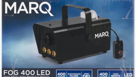 Image of a MARQ Fog 400 LED