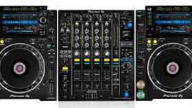 Image of a CDJ Package