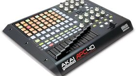Image of a Akai APC40 Ableton Controller