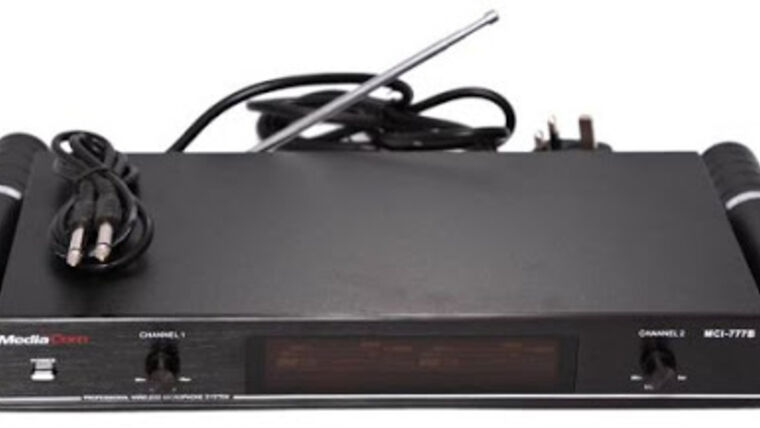 Picture of a MediaCom MCI-688W