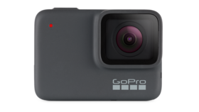 Image of a GoPro HERO7