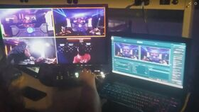 Image of a Livestreaming Package