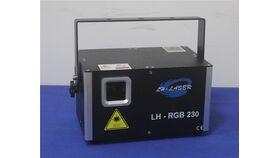 Image of a LH-400 Laser