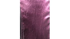 Image of a Chair Sash - Crushed = MAROON