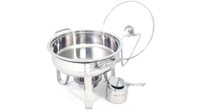 Image of a 4qt Chafing Dish