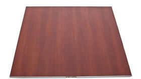 Image of a 12 x 12 Dance Floor Cherry Wood Grain