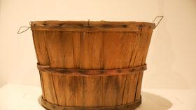 Image of a Apple Basket