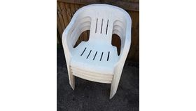 Image of a Chairs - Garden w/Arms
