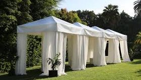 Image of a 10' x 10' Canopy
