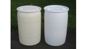 Image of a Weights - Water Barrels w/Hose Supplied