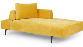 Image of a Divan Daybed