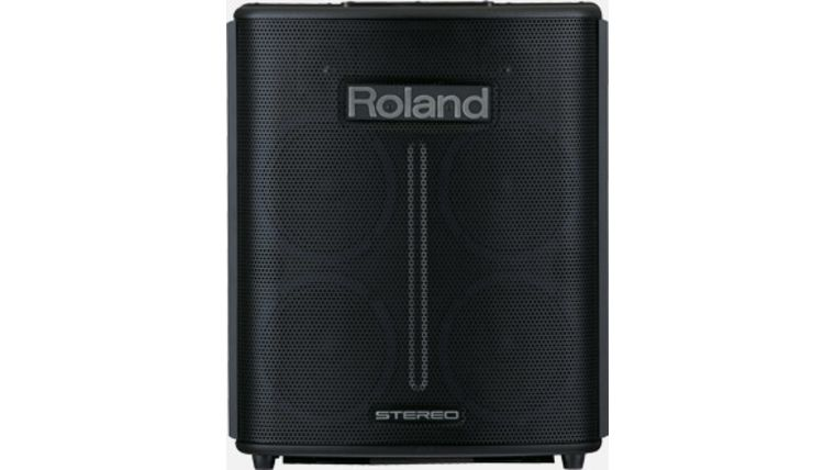 Picture of a Roland BA-330