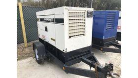 Image of a 20KW. Diesel Generator - G2