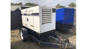 Image of a 20KW. Diesel Generator - G1